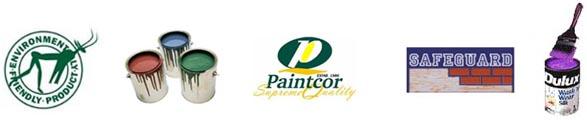 paint productrs